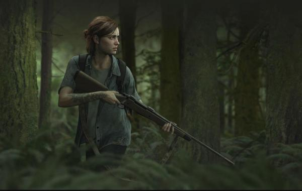 The Last of Us Part II Let's Talk About 1