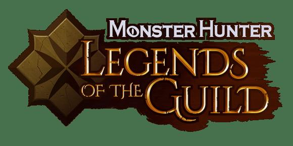 Monster Hunter Legends of the Guild 1