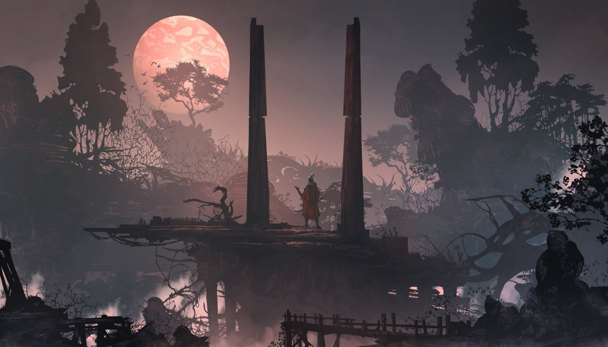 5 Reasons Why Sekiro Sounds More Exciting Than Bloodborne 2