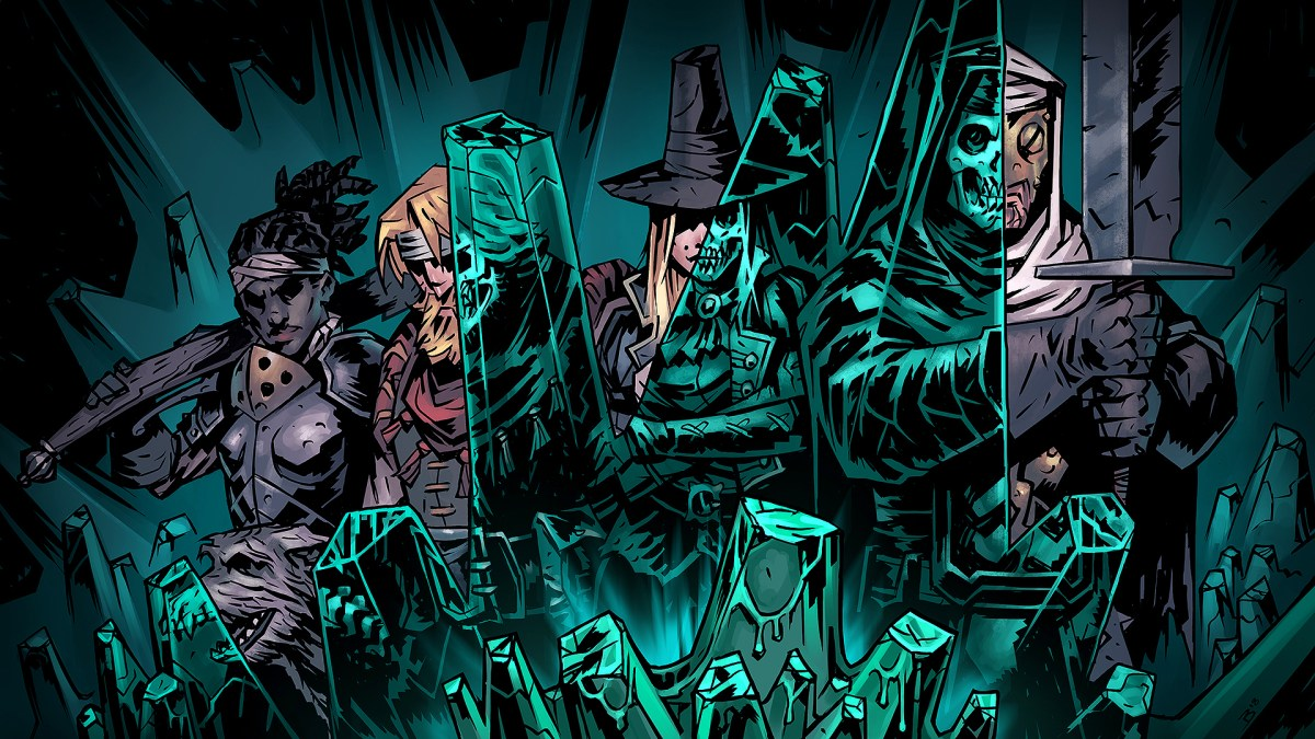 Darkest Dungeon The Color of Madness Review 1