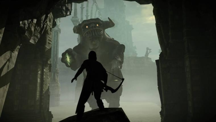 Colossus 4