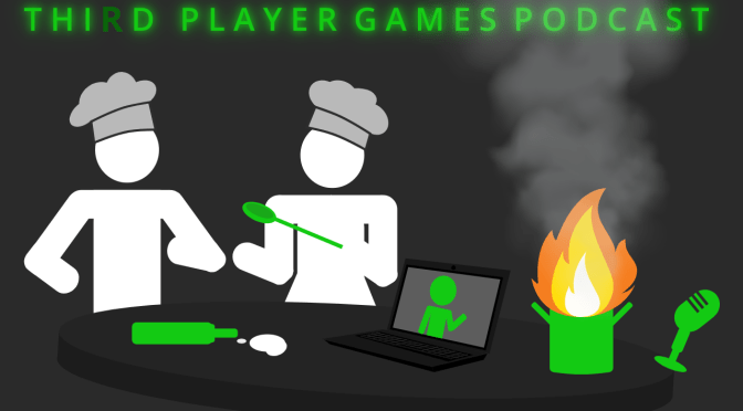 Third Player Games Podcast Ep. 37