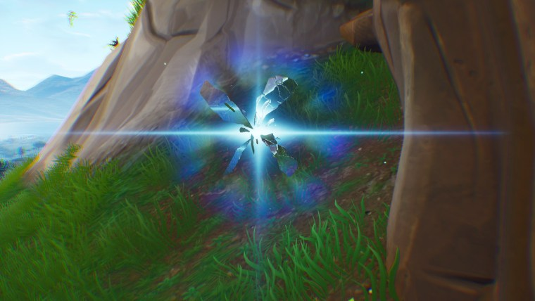 Fornite The Art of Escape 2