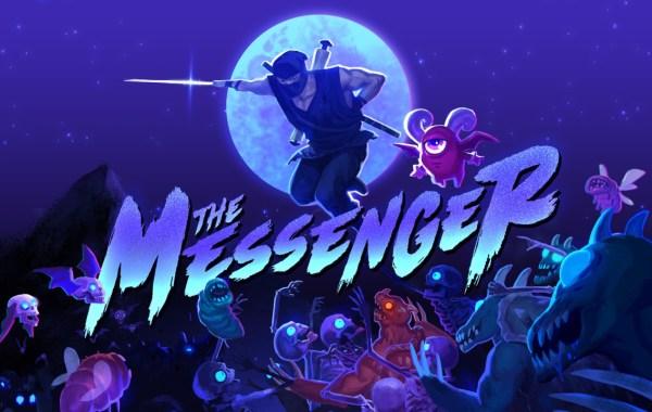 The Messenger Short Film Release 1