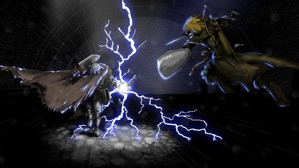 Salt and Sanctuary Review Switch 3