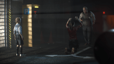 Resident Evil 2 Claire Redfield Details 4