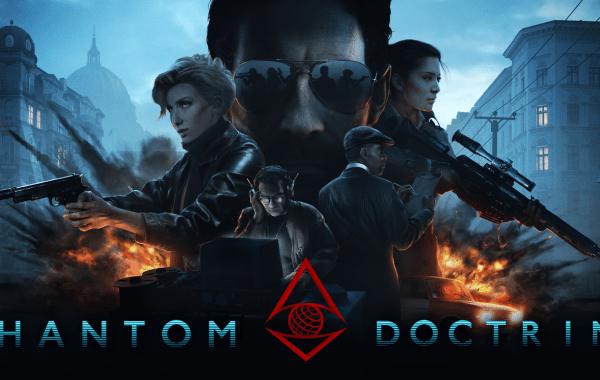 Phantom Doctrine Release Date 1