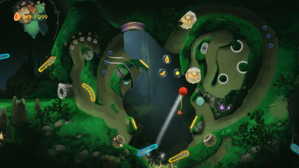 Yoku's Island Express Free Demo Release