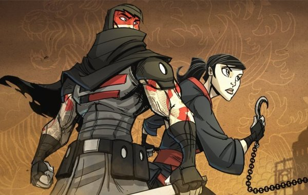 Mark of the Ninja Remastered Switch Release Date 1