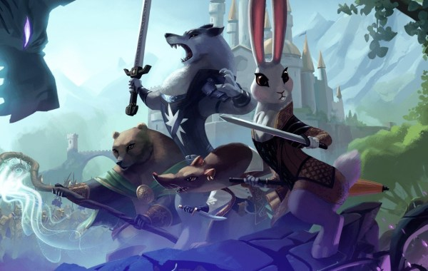 Armello Nintendo Switch Review Into The Spine 1