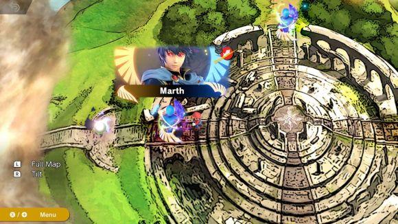 Spirits Define Super Smash Bros Ultimate 3