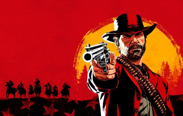 Red Dead Redemption 2 opinion 2
