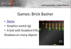 Brick Basher
