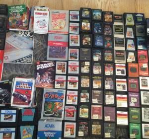 The Atari VCS 2600