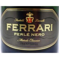 Ferrari Perlè Nero