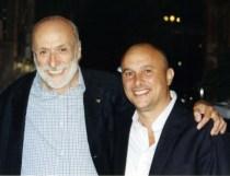 Carlo-Petrini e Gianni-Ruggiero