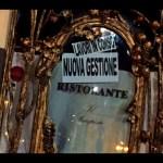 Ristorante il Simposio chiuso - Gianni Ruggiero