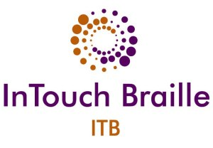InTouch Braille logo