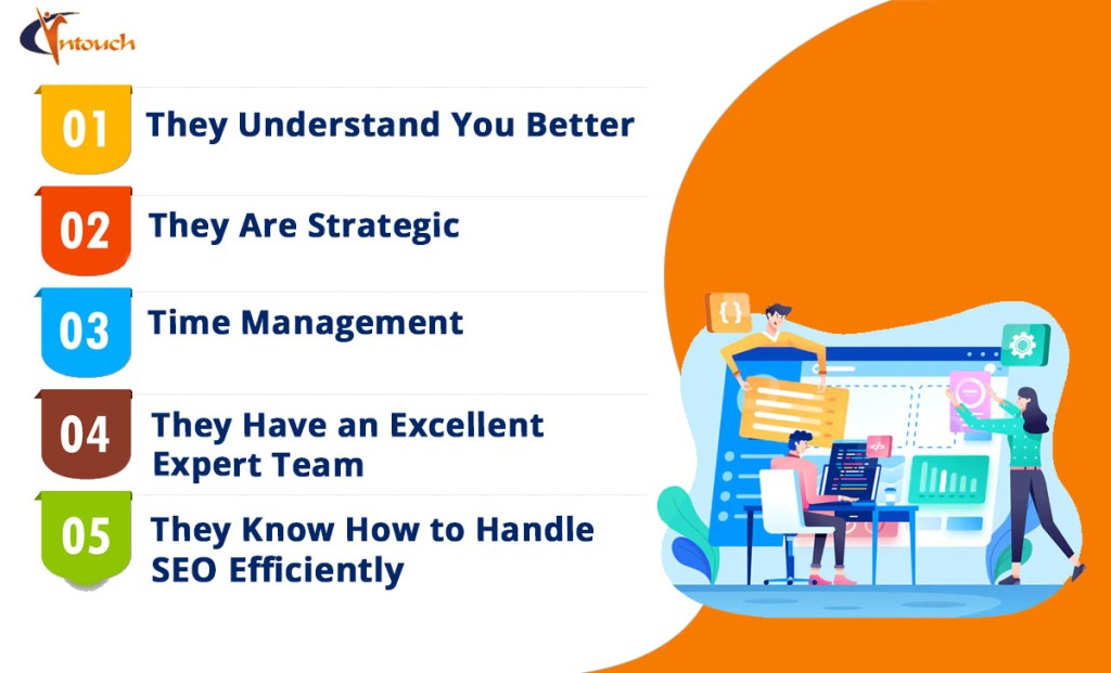 Reasons to Hire a Web Development Agency