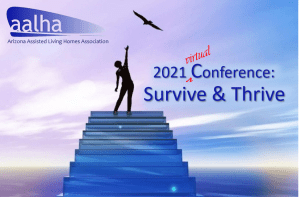 17th Annual AALHA Conference: Survive & Thrive @ Virtual