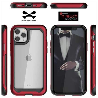 Ghostek Atomic Slim 3 Case for iPhone 11 | Military Drop Tested