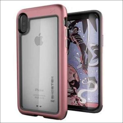 Ghostek Atomic Slim Case for iPhone 8/7/SE   Military Drop Tested Rugged