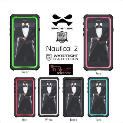 Ghostek Nautical 2 Case for iPhone 11 Pro Max | Military Grade 360°