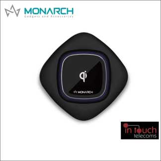 Monarch PowerBase Q1 Qi Wireless Charging Pad | Fast Charge