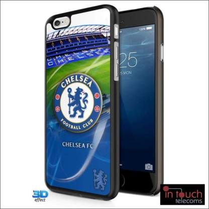 Official Chelsea Football Club 3D Holographic Case for iPhone 8/7
