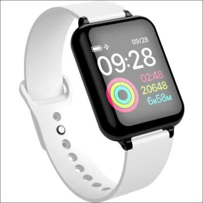 Sports Fitness Smartwatch | Water Resistant (IP67 Rated)