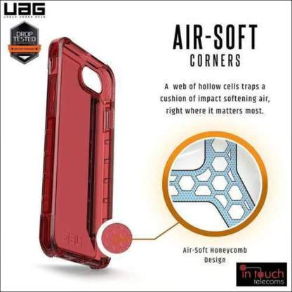 UAG Plyo Case for Samsung Galaxy S9 | Featherlight Military Drop Tested Case