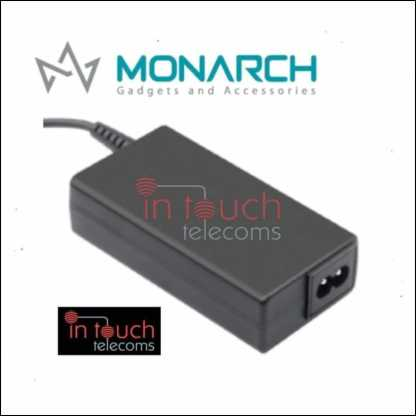 Universal Dell 65W Smart Laptop Charger | FM90PM111, K8WXN, 0K8WXN, 06C3W2 - Monarch Gadgets