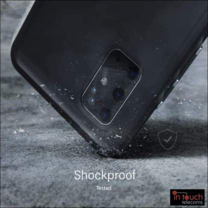 Ghostek Nautical Slim Case for Samsung Galaxy S20+ | Military Drop Tested 360°