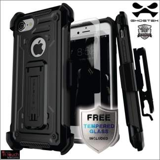 Ghostek Armor2 Case for iPhone 8/7/SE | Tough Rugged Military Drop Tested