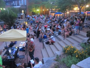 Market Days Festival – Intown Concord