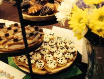 Baked Downtown | Desserts for the Taste of the Nation