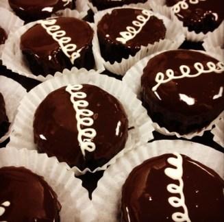 Baked | Homemade hostess cupcakes