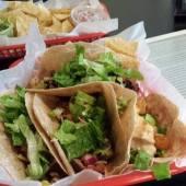 Dos Amigos | Soft tacos
