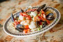 Fratellos | Seafood Sophia