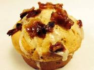 Baked | Apple Bacon Maple Muffin
