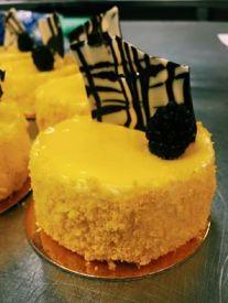 Finesse | dessert