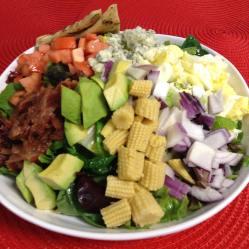 Bayona | Cobb Salad