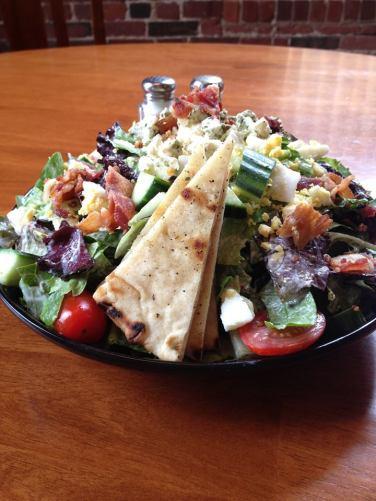Waterworks | cobb salad