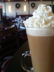 Muphy's Diner   Coffee