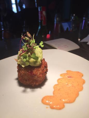Gale Motor Co | Crab Cakes