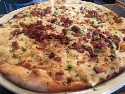 900 Degrees   Pizza
