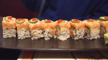 Thousand Crane   Sushi