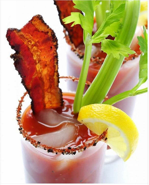 Wild Rover | bloody mary