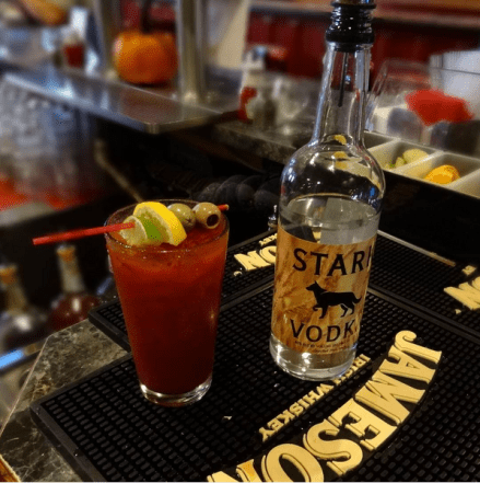 Stark Brewing Co | Bloody Mary