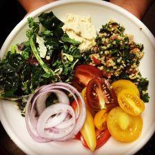 Cafe La Reine | Quinoa Bowl
